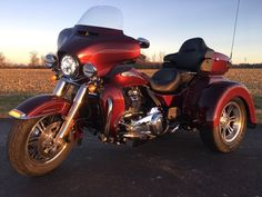 Cars and Motorcycles for Sale Harley Davidson Trike, Harley Davidson Touring, Cars For Sale Used, Big Rig Trucks, Motorcycles For Sale, Jeeps, Ebay, Projects, Choppers For Sale