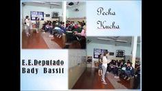Sala de Leitura - Diretoria de Ensino de São José do Rio Preto - Município de São José do Rio Preto - Escola Bady Bassit Deputado.