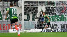 2:1- SV Ried feiert gegen Altach zweiten Sieg in Serie. Poster, Sports, Hs Sports, Sport, Billboard