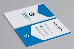 Business Card Templates | TheHungryJPEG.com