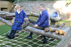 Natural play frames and features designed and built throughout the UK. We are happy to discuss your project and provide plans as appropriate. Copper Beech, Natural Play, Forest School, School Projects, Playground, Frames, Branding, How To Plan, Nature