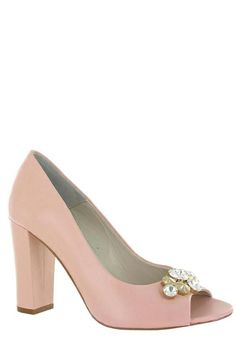 22 Fun Colourful Shoes for You and Your Bridesmaids | weddingsonline