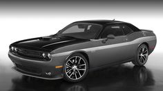 Mopar Dodge Challenger Limited Edition Marks 80 Years Of Activity The limited edition of Mopar Dodge Challenger is set to celebrate the 80th anniversary of the company. The edition includes only 160 units, equally divided in Billet Silver and Contusion Blue exterior finish. The edition is based on the Shaker 392 package, with a series of important upgrades....