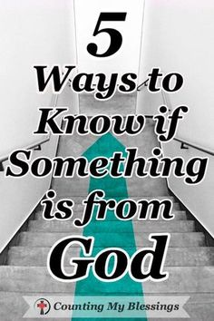 Bible Verse Of The Day:Where should we live? It's hard to know if something is from God! These 5 tried and true steps will help. Prayer Scriptures, Bible Prayers, Faith Prayer, Marriage Scripture, Serenity Prayer, Scripture Verses, Christian Life, Christian Living, Christian Women