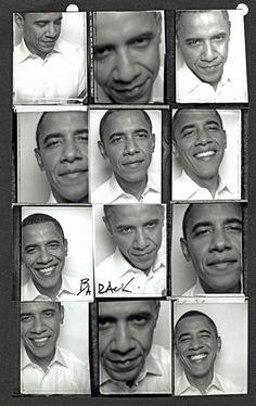 Barack Obama - brendamilis.com