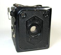Ziess Kaldur Camera Ikon OLD 19331936 ZEISS  by VintageRerun, $33.00