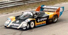 RSC Photo Gallery - Mosport 1000 Kilometres 1984 - Porsche 956 no.20 - Racing Sports Cars