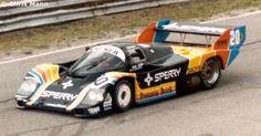 RSC Photo Gallery - Mosport 1000 Kilometres 1984 - Porsche 956 no.20 - Racing Sports Cars