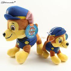 Yamala Pies Zabawki Pluszowe 20-30 cm Cartoon Pluszowe Lalki Pies, dzieci Zabawki Szczeniak Anime Toy Rysunek Zabawki Dla Dzieci Prezent Dla Dzieci