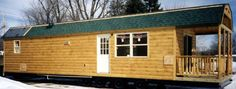 Pin by carolyn duff west on small cabin ideas pinterest for 12x40 mobile home floor plans