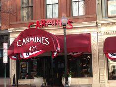 Carmine's in Washington, D.C.