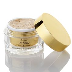 M. Asam  VINO GOLD Resveratrol Power Cream 1.69 oz #MAsam
