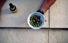 Olives.