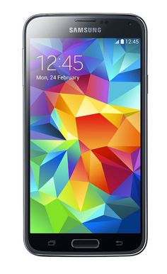 Android Samsung Galaxy S5