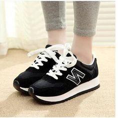 Женские туфли корея купить