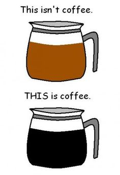 This is coffee | #Coffee