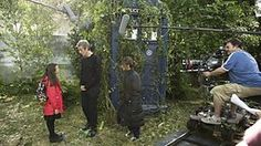 BBC One - Doctor Who, Series 8, In the Forest of the Night