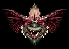 Gremlins by Patrick Seymour, via Behance Patrick Seymour, Gremlins, Art And Illustration, Art Illustrations, Serial Art, Movie Co, Monster Characters, Urban Street Art, Chef D Oeuvre