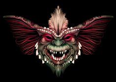 Gremlins by Patrick Seymour, via Behance Patrick Seymour, Gremlins, Art And Illustration, Art Illustrations, Serial Art, Monster Characters, Urban Street Art, Chef D Oeuvre, Pop Surrealism