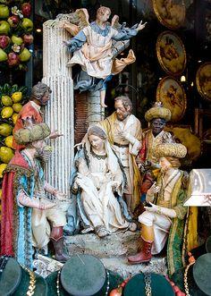 Sicily   Natale  Italy