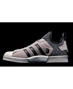 buy popular 433ec 12cdc BAPE X Neighborhood X Adidas Superstar