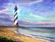 lighthouse art - Google Search