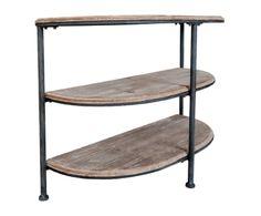 """Konzolový stolek """"Horace"""", 36 x 66 x 87 cm"""