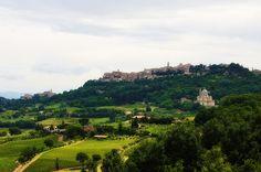 Montepulciano - Tuscany -