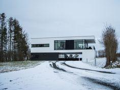 VILLA RIX | Nørkær Poulsen Arkitekter MAA ApS – Aalborg