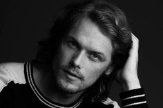 Sam Heughan named one of the sexiest men alive.. this is how Twitter reacted.