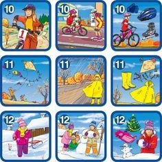 Kalenderbilder - im Jahreskreis