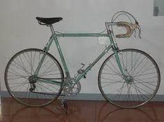Risultati immagini per bici ganna epoca
