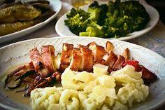 Retete culinare grecesti