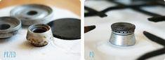czyszczenie palnika Nespresso, Barware, Diy And Crafts, Coffee Maker, Kitchen Appliances, Cleaning, Image, Fitness, Tips
