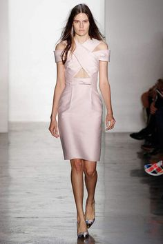 Peter Som Spring '13  http://www.renttherunway.com/designer_detail/petersom    Repin your favorite #NYFW looks to get them from the Runway to #RTR!