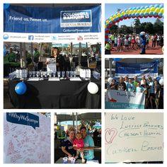 Coldwell Banker Supports Lucile Packard Children's Hospital Stanford | Summer Scamper 2015