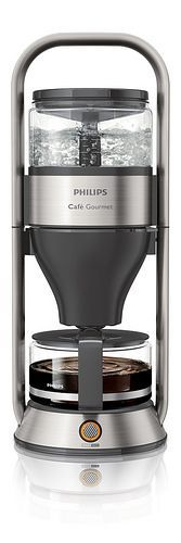 Product Design: Philips Café Gourmet #design #product #industrial #inspiration #innovation #creative #new