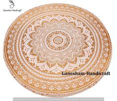Indian Mandala Wall Decor Bohemian Tapestry Boho Beach Towel Mandala Throws | Home & Garden, Home Décor, Tapestries | eBay!
