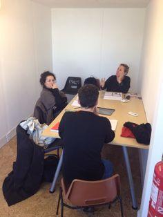 """""""A noite do choro pequeno"""" de João Ascenso, com Alexandra Sargento e Sofia Nicholson [ensaios de mesa dia #1]"""