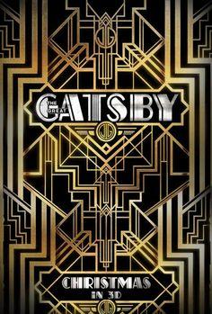 The Great Gatsby and Leonardo di Caprio?! Gosh count me in!!