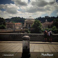 #Torino raccontata dai cittadini per #inTO. Foto di @tamaratratti