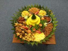 Madriga Catering 08118888653: 08118888653 Pesan Nasi Tumpeng Di Slipi Jakarta Ba...