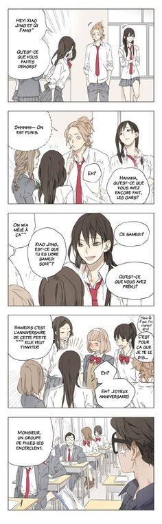 Tamen de Gushi - Page 9
