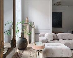 Ces sont le meilleur design d\'intérieur comptes à suivre sur instagram 8 pro conseils pour transformer votre espace extérieur - camille styles. Home Design, Best Interior Design, Design Design, Unique Home Decor, Cheap Home Decor, Living Room Inspiration, Interior Inspiration, Decor Room, Living Room Decor