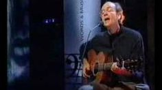 James Taylor - Sweet Baby James, via YouTube.  Love this one.