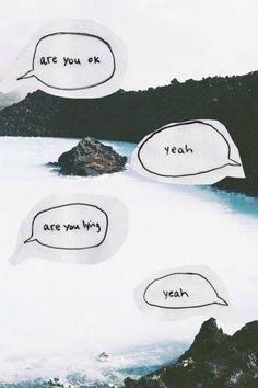 Are you ok? – Jen Wilkins