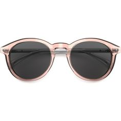 Roxy ROXY SUN RX 13 ❤ liked on Polyvore featuring accessories, eyewear, sunglasses and lens glasses