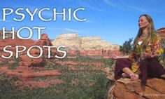 Psychic Healing Destinations in America - Posted on Roadtrippers.com!