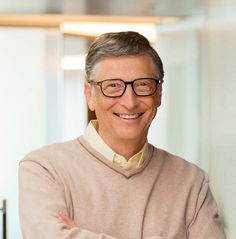 How Bill Gates Became The World's Richest Person? William Henry Gates,popularly known as Bill Gates was born in October