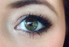 Eye Makeup for Hooded Eyelids